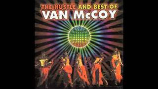 Van McCoy - The Hustle And Best Of - The Shuffle