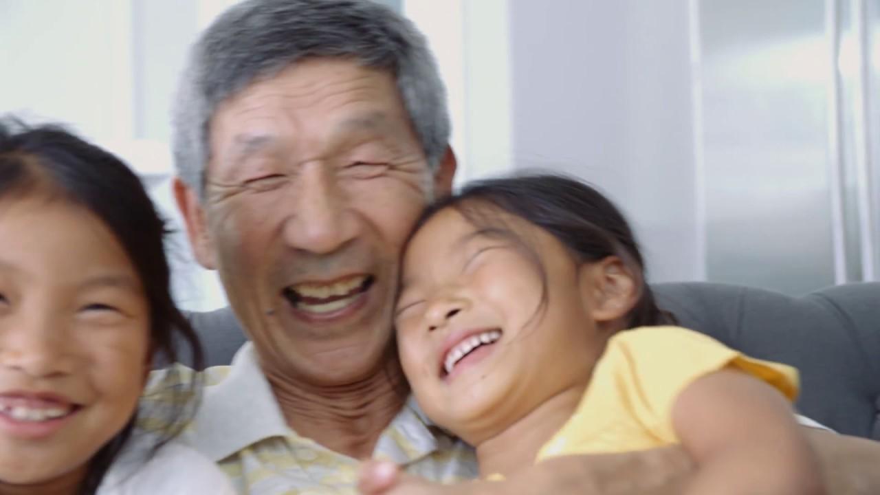 Camellia Residences - Senior Living Promo Video in Surrey, BC