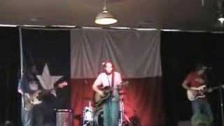 Hayes Carll - Flowers and Liquor