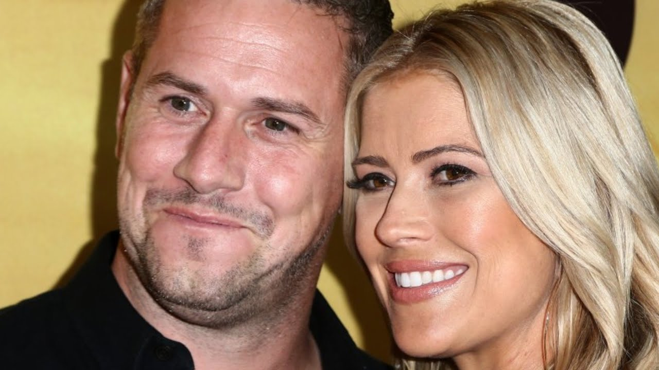 Download The Real Reason Christina And Ant Anstead Split