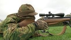 Airgun Shooting - an introduction