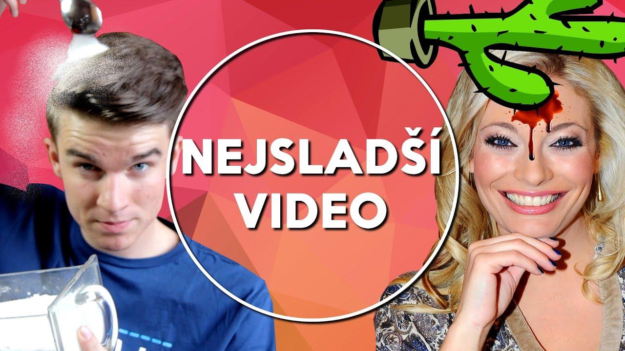Nejsladší video | KOVY