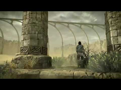 Shadow of the Colossus - Part 11: Guardian and the Pit