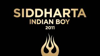 Siddharta - Indian Boy