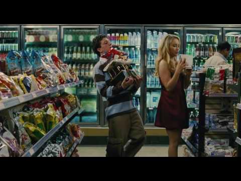 I Love You, Beth Cooper Trailer - Deutsche Kino Trailer von TrailerZone.de