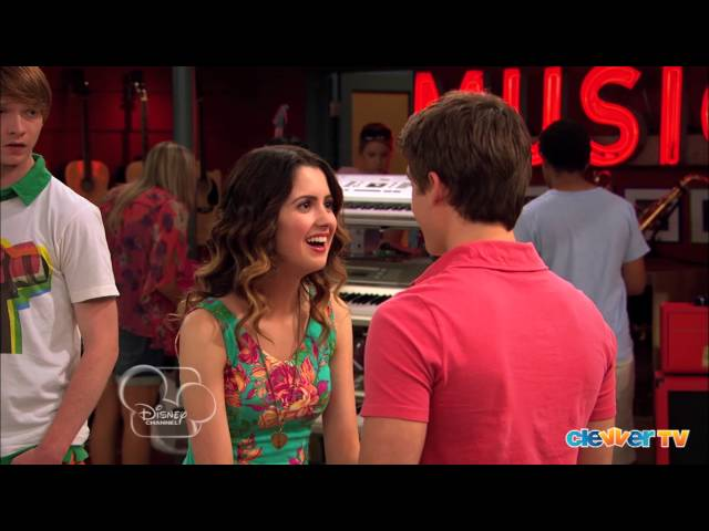 Austin and ally dating episode