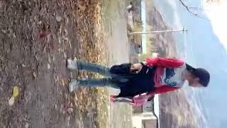 Шафл танец ногами