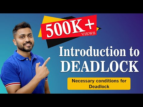 DEADLOCK concept   Example   Necessary condition   Operating System