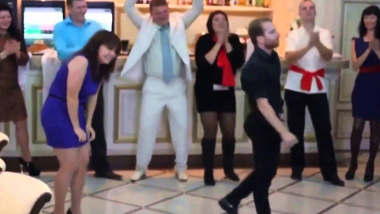 Чумавые танцы, Свадьба, Приколы на празднике