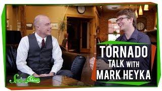 Tornado Talk with Mark Heyka