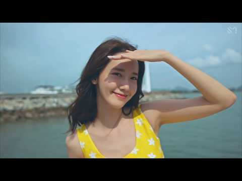 She Looks So Perfect - YoonA