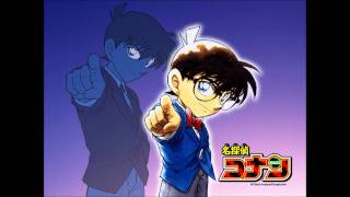 Katsuo Ono(Detective Conan-OST 1)-Detective Conan Main Theme