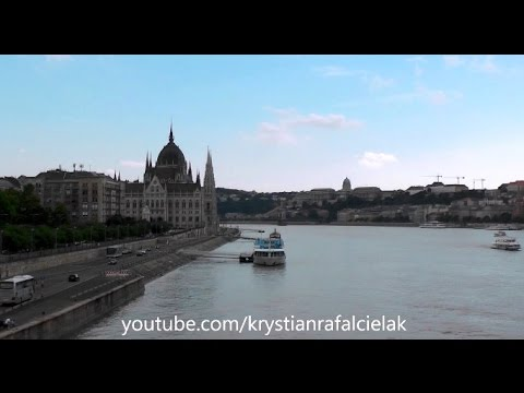 Budapest City Old Town Hungary Europe -  Trip Travel Tour Sightseeing Guide View Visit