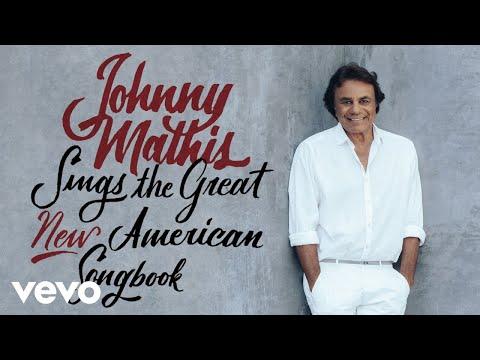 Johnny Mathis - Hallelujah (Audio)