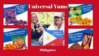 Universal Yums! Yep another good/funny one!