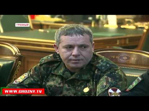 Рамзан Кадыров: работа против терроризма и экстремизма должна вестись непрерывно и повсеместно