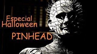 Especial Halloween (La Historia de Pinhead)