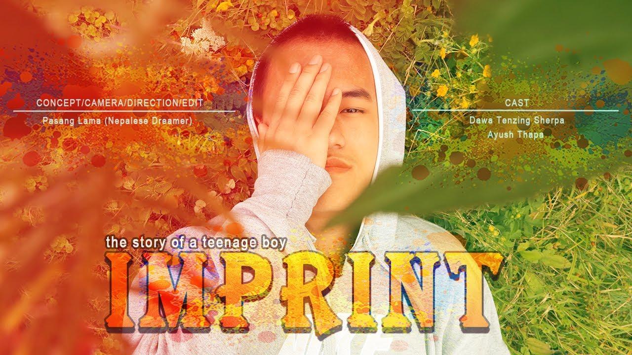 IMPRINT- Nepali Short Movie (Teenage Love Story)| Nepali Short Film | Short Film | Nepalese Dreamer