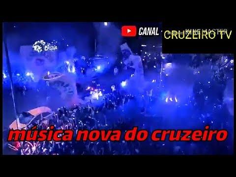 ⏭️MÚSICA NOVA DO CRUZEIRO - EU QUERO QUE TU VAI  cruzeiro tv