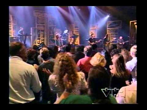 RICHARD MARX   SHOULD'VE KNOWN BETTER - LIVE