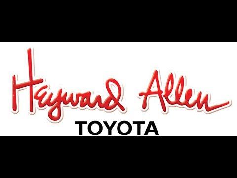 Why Buy From Us | Heyward Allen Toyota