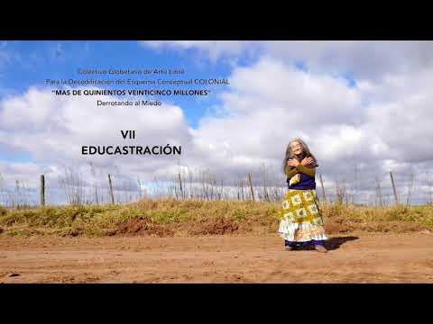 """Audiolibro """"MAS DE QUINIENTOS VEINTICINCO MILLONES"""". - VII  EDUCASTRACION"""