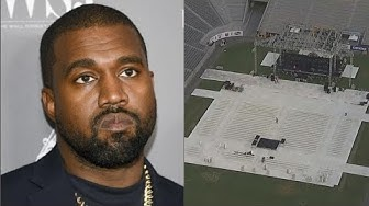 Kanye West to speak at 'epic evangelical stadium event' in Tempe