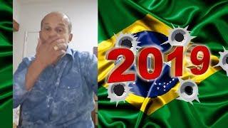 VIDENTE CARLINHOS FALA SOBRE POLÍTICA E REVELA QUE 2019 SERÁ PIOR QUE ESSE ANO PARA O BRASIL!