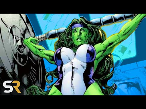 20 Female Marvel Heroes Who Should Join The MCU After Endgame
