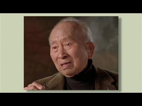 Artist Tyrus Wong and Disney's 'Bambi'