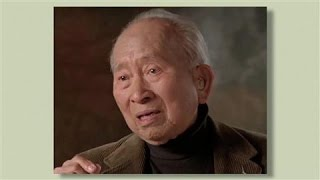 Artist Tyrus Wong and Disney