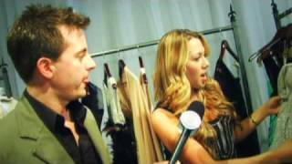 52nd Grammy Awards - Style Studio