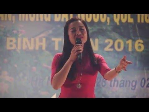 Những bài hát hay về Thanh Hóa tại Họp mặt đồng hương Thanh Hóa tại Hà Nội 2016