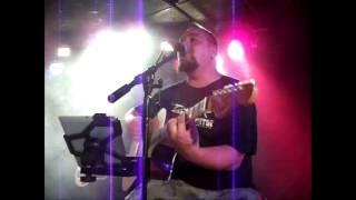Costello Hautamäki trio - Kuuhullu (live 4.7.2013)