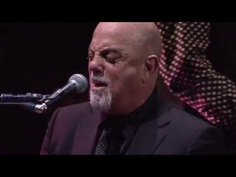 Rufus Wainwright & Billy Joel  New York State Of Mind Orlando  Dec. 31, 2014