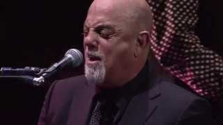 Rufus Wainwright & Billy Joel - New York State Of Mind (orlando - Dec. 31, 2014)