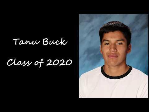 Wahluke High School Yearbook - Senior Class of 2020
