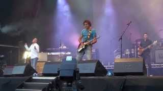 Go West - We Close Our Eyes live at Rochester Castle Concerts