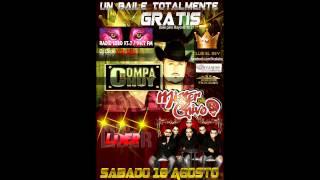 El Compa Chuy Mix 2 -Dj Click in da Mixx