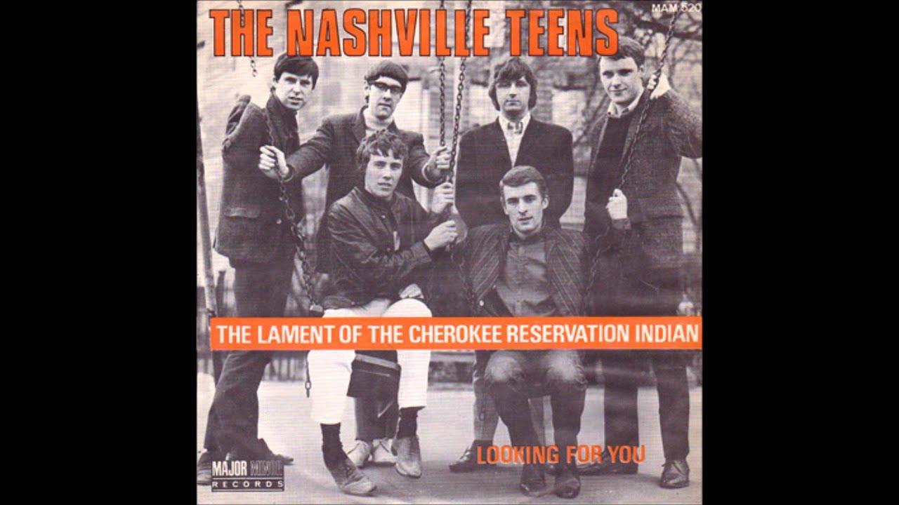 Nashville teens tobacco road