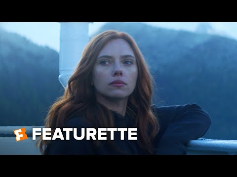 Black Widow Featurette - Future (2021)   Movieclips Trailers