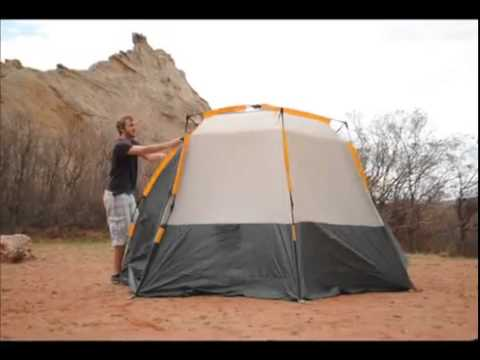 30 second Pop up Tent & 30 second Pop up Tent - YouTube