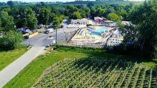 Camping Yelloh! Village Saint-Emilion - Camping Bordeaux - Camping Aquitaine - Gironde