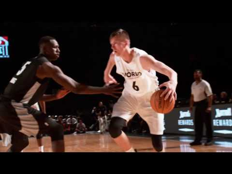 All-Access: NBA Africa Game 2017