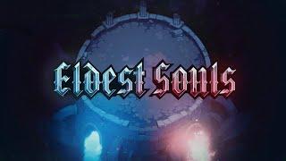 Eldest Souls Is Not Easy! Souls Like Boss Fighting Game