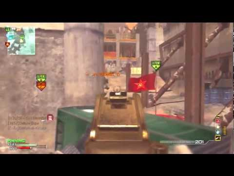 MW3: Loud Ump45 Double MOAB | No Support |...