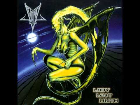 Satariel - The Spawn of the Shadows