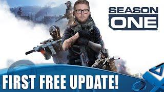 Call Of Duty: Modern Warfare - Let's CRASH Into Season One!