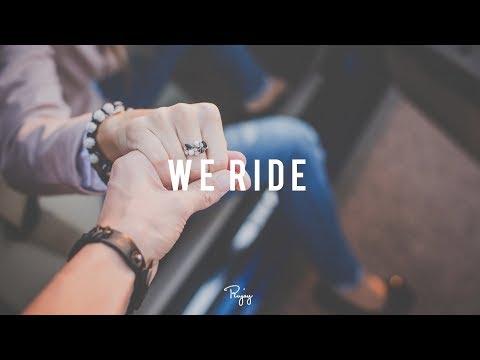 """We Ride"" - Smooth Love Rap Beat | Free R&B Hip Hop Instrumental Music 2017 | Hussam #Instrumentals"