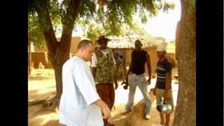Boddhi Satva ft. Mangala Camara - Nankoumandjan
